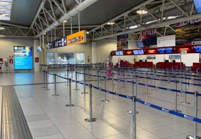 Ciampino chiuso ai voli commerciali per inagibilità