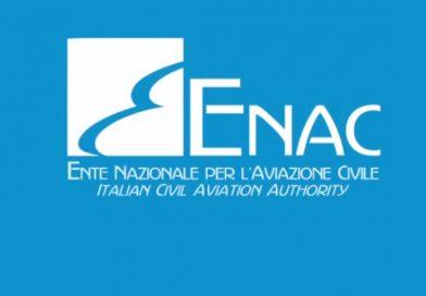 ENAC pubblica la bozza di Regolamento per la segnalazione di incidenti