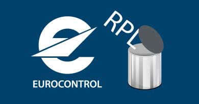 Eurocontrol dismette i piani di volo ripetitivi