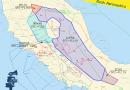 S12/19: dal 4 al 24 agosto competizioni di alianti sul centro Italia