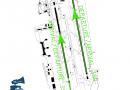Malpensa, (forse) modifica permanente nell'uso delle piste