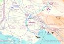 18 agosto: vietati addestramento e attività VDS a Trieste