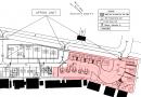 S17/19: nuovo layout apron 500 di Ciampino