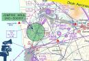 14 e 16 ottobre: lanci paracadutistici a sud di Pisa