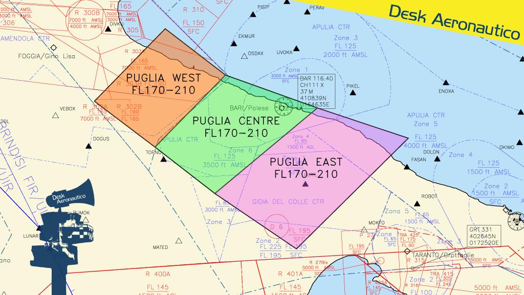 21 Gennaio 19 Aprile Rinnovate Aree Militari In Puglia Desk Aeronautico