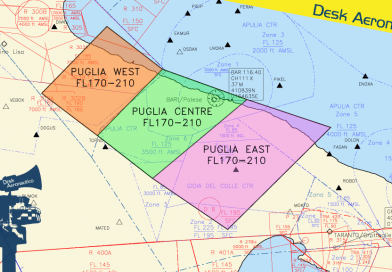 21 gennaio/19 aprile: rinnovate aree militari in Puglia