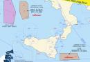 24/25 gennaio: attività da portaerei francese nel Tirreno e nello Ionio