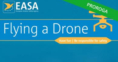 Regolamento europeo sui droni rinviato a fine anno