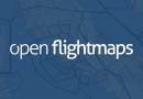 Dati aeronautici open: scopriamo open flightmaps