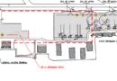 S16/21: Bologna, lavori di riqualifica piazzale aeromobili 3