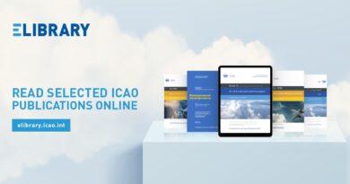 ICAO eLibrary: Annessi e Doc ICAO gratuiti