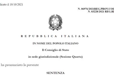 Il Consiglio di Stato decide su Ciampino: capacità ridotta